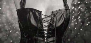 Corsage oder Korsage - als erotisches Kleidungsstück heiß im Trend